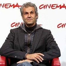 Festa del Cinema di Roma 2007: il produttore Domenico Procacci presenta 'Seta'