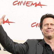 Festa del Cinema di Roma 2007: il regista Gavin Hood presenta 'Rendition'