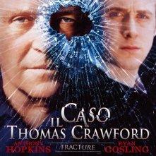 La locandina italiana di Il Caso Thomas Crawford