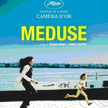 La locandina di Meduse