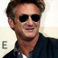 Festa del Cinema di Roma 2007: Sean Penn, acclamato regista di Into the Wild