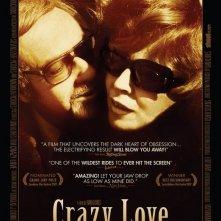 La locandina di Crazy Love