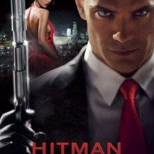 La locandina di Hitman