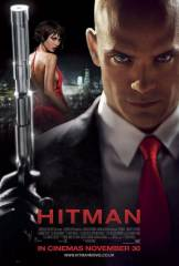 Hitman – L'assassino in streaming & download