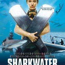 La locandina di Sharkwater