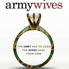 La locandina di Army Wives