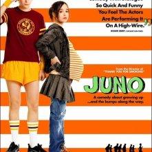 La locandina di Juno
