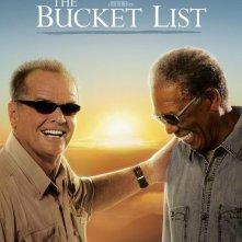 La locandina di The Bucket List