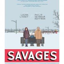 La locandina di The Savages
