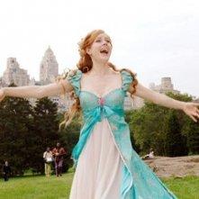 Amy Adams è l'incantevole protagonista di Come d'incanto