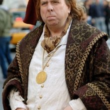 Timothy Spall in una scena di Come d'incanto