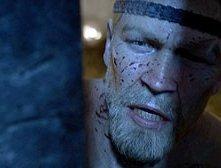 Sequenza del film La leggenda di Beowulf