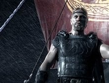 Una foto del film La leggenda di Beowulf
