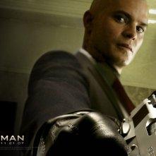 Wallpaper del film Hitman - L'assassino