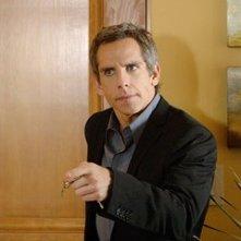 Ben Stiller è un neo-sposo oppresso ne Lo spaccacuori.