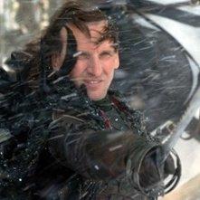 Christopher Eccleston è tra i protagonisti de Il risveglio delle tenebre