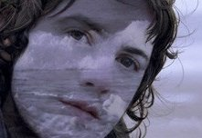 Jim Sturgess in una scena di Across the Universe