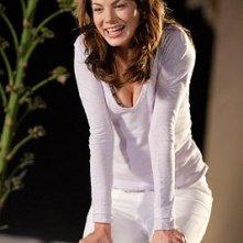 Michelle Monaghan in una scena del film Lo spaccacuori.