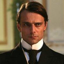 Alessandro Preziosi in una scena de I vicerè