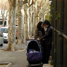 Gael Garcia Bernal in una scena del film Il passato