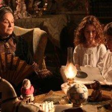 Lucia Bosè in una scena de I vicerè
