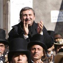 L'attore Vito in una scena de I vicerè