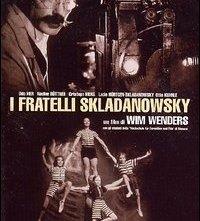 La locandina di I fratelli Skladanowsky