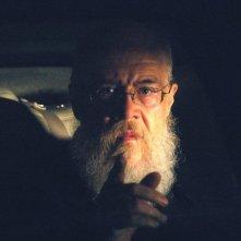 Peter Sodebergh in una sequenza del film Il nascondiglio