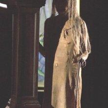 Una sequenza inquietante del film Il nascondiglio