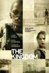 La locandina italiana di The Kingdom
