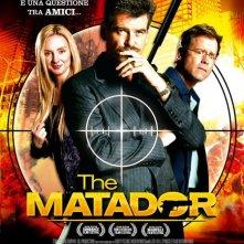 La locandina italiana di The Matador