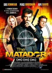 The Matador in streaming & download
