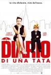 La locandina italiana di Diario di una tata