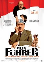 Mein Führer – La veramente vera verità su Adolf Hitler in streaming & download