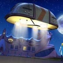 Un'immagine del cartone animato Winx - Il segreto del regno perduto