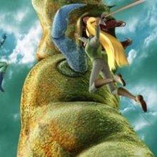 Un'immagine del film Winx, Il segreto del regno perduto