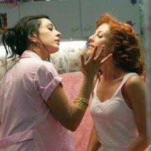 Una scena del film Caramel
