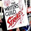 Sciopero sceneggiatori USA: altri film sospesi