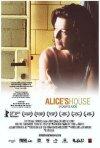 La locandina di A casa de Alice