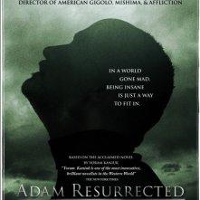 La locandina di Adam Resurrected