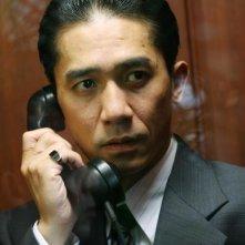 Il fascinoso Tony Leung in una scena di Lust, Caution