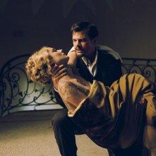 Diane Kruger in una scena drammatica di Triplice Inganno