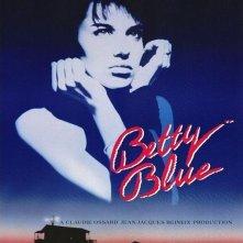 La locandina di Betty Blue