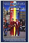 La locandina di Star Trek IV: rotta verso la Terra