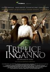Triplice inganno in streaming & download