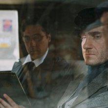 Una immagine del film Triplice Inganno, del 2006