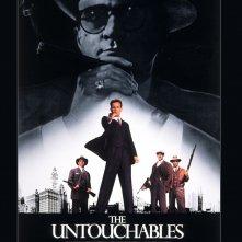 Wallpaper del film Gli intoccabili