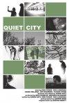 La locandina di Quiet City