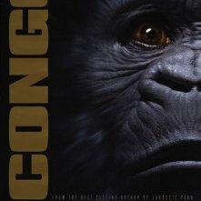 La locandina di Congo