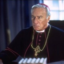 Christopher Plummer in una scena di POSSESSED